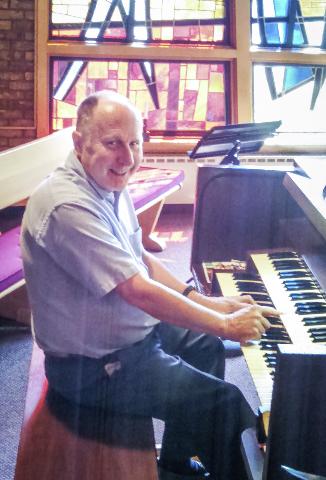 Jim Organ